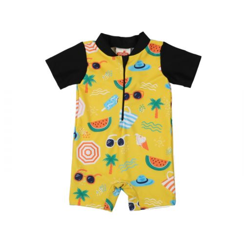 Yellow Naveen - Summer Swimsuit