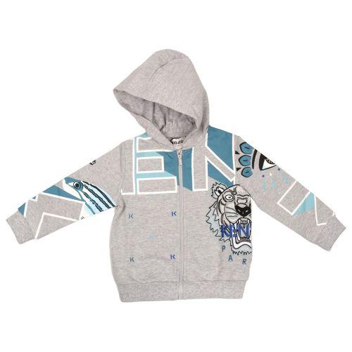 Grey Coral Jacket