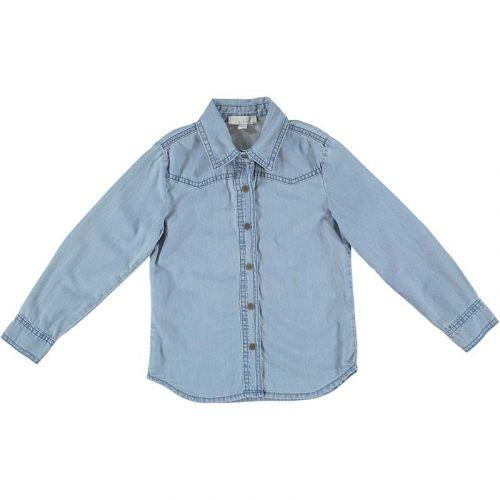 Blue Ice Cream Dallas Shirt