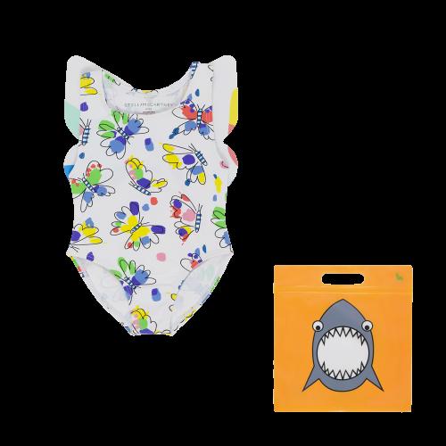 Butterfly Swimsuit