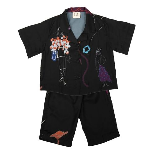 Lou Basic Pyjamas Set