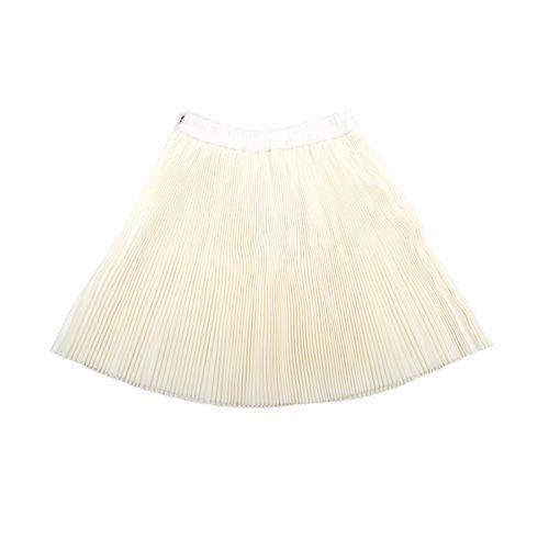 White Rachel Skirt