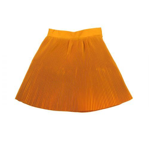 Yellow Rachel Skirt