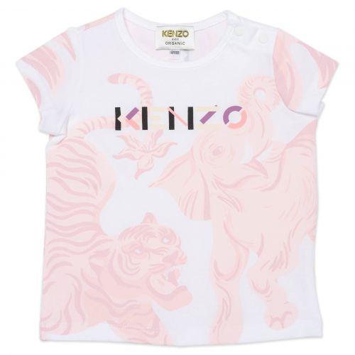 White Island Multi-Iconic Baby T-Shirt