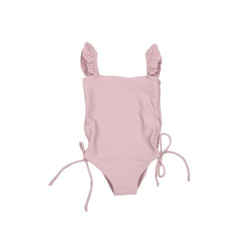 Purple Ren Swimsuit
