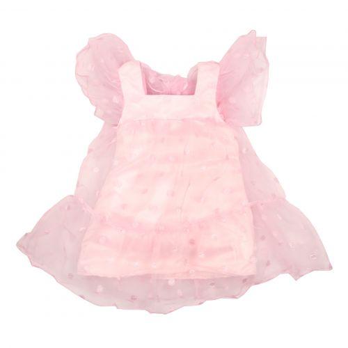 Pink Gracey Dress
