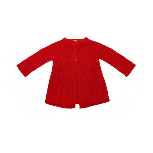 Red Veena Outer