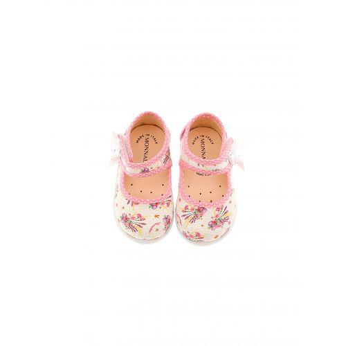 Flower Bouquet Shoes