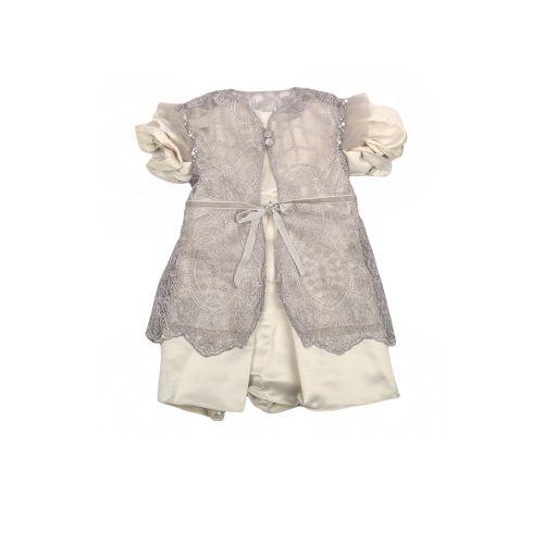 Sifa Lace Set Dress