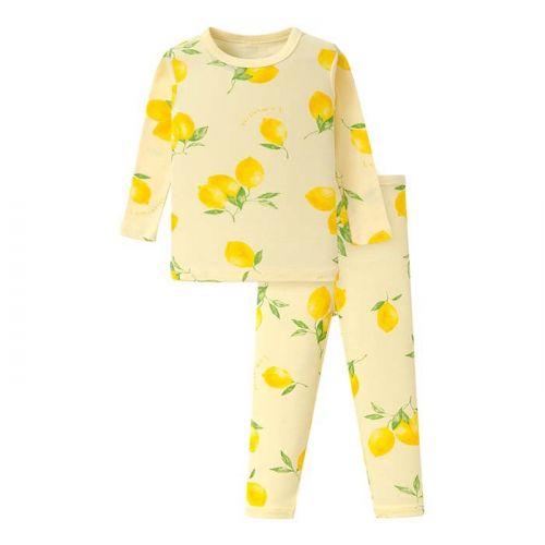 Lemon Tree Pyjamas Set