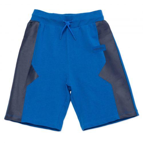 Blue K Shorts