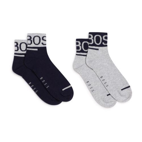 Logo Sock Set