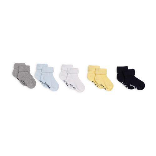 Socks Cotton Set
