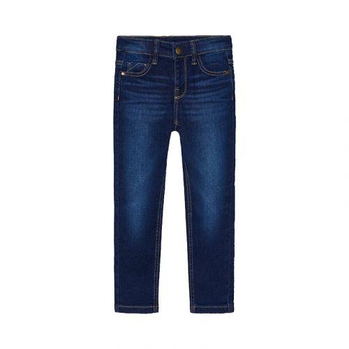 Denim Basic Jeans