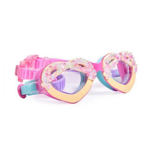 Multigrain Pretzel Swim Goggles