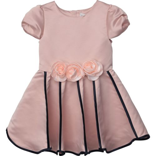 Baby Pink Once Upon A Rose Dress