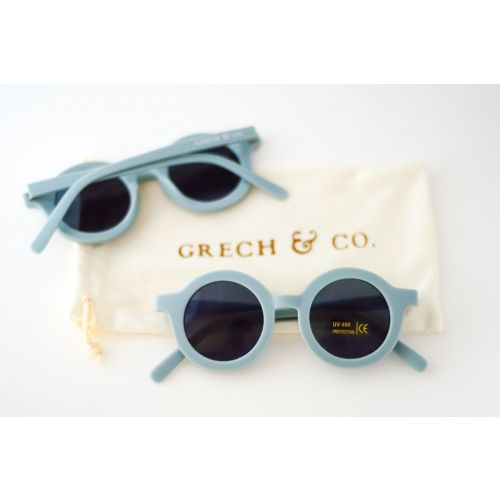 Baby Blue Sustainable Sunglasses